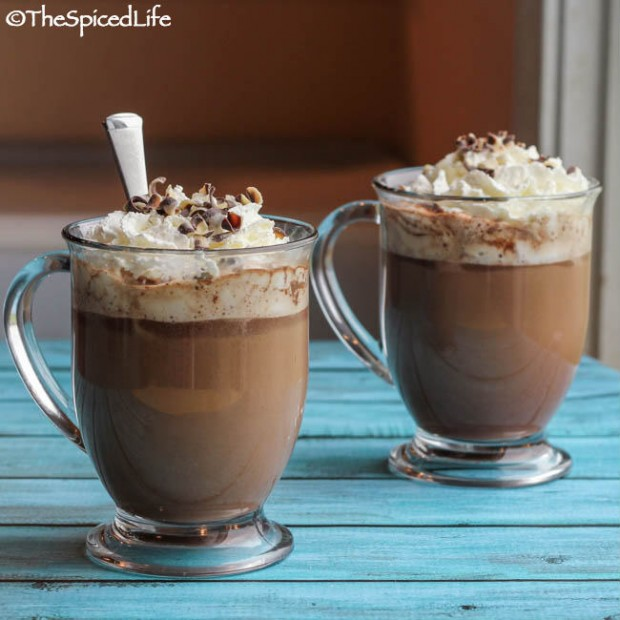22 Delicious Hot Chocolate Recipes to Warm You Up for the Holidays