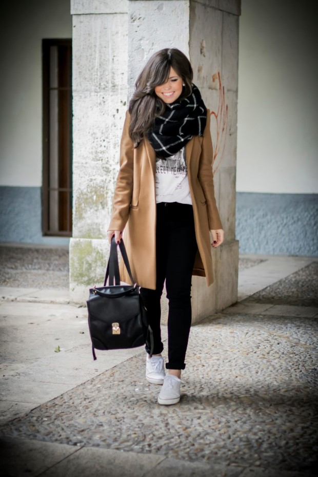 The Return of the Camel Coat   22 Classy and Stylish Outfit Ideas