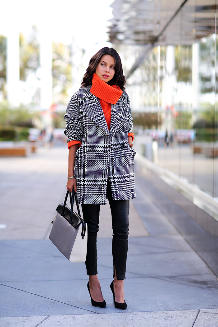 Cashmere Smart Winter Investment 25 Outfit Ideas