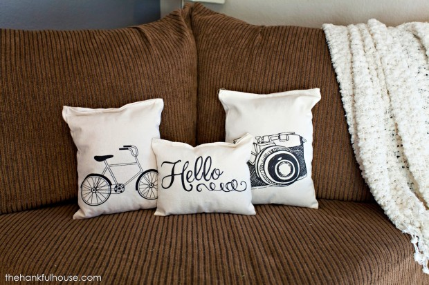 16 Fancy DIY Pillow Ideas – Creative and Easy