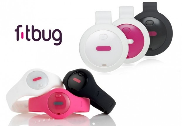 Have a Slimline Christmas with Fitbug Fitness Tracker