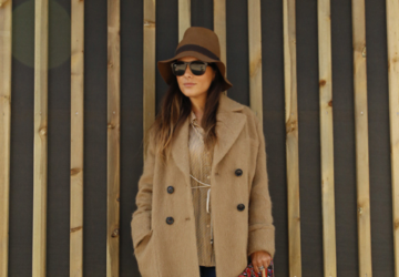 The Return of the Camel Coat - 22 Classy and Stylish Outfit Ideas - winter, Stylish, outfit for cold weather, fashion, coat, camel coat