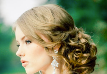 Fairytale Wedding Hairstyle - Be Perfect for the Most Important Day in Your Life - wedding hairstyles, wedding hairstyle, wedding, Hairstyles, fairytale wedding hairstyle, fairytale
