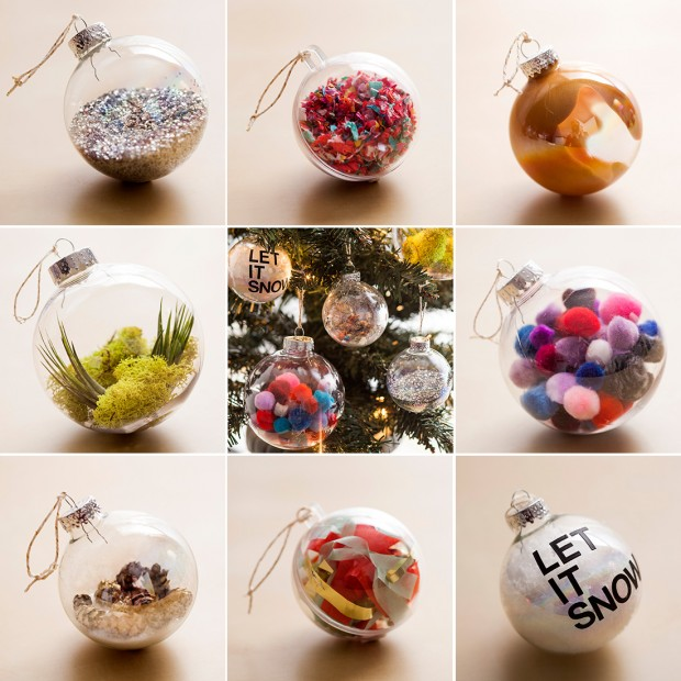 25 Amazing DIY Christmas Hacks to Simplify This Holiday Season