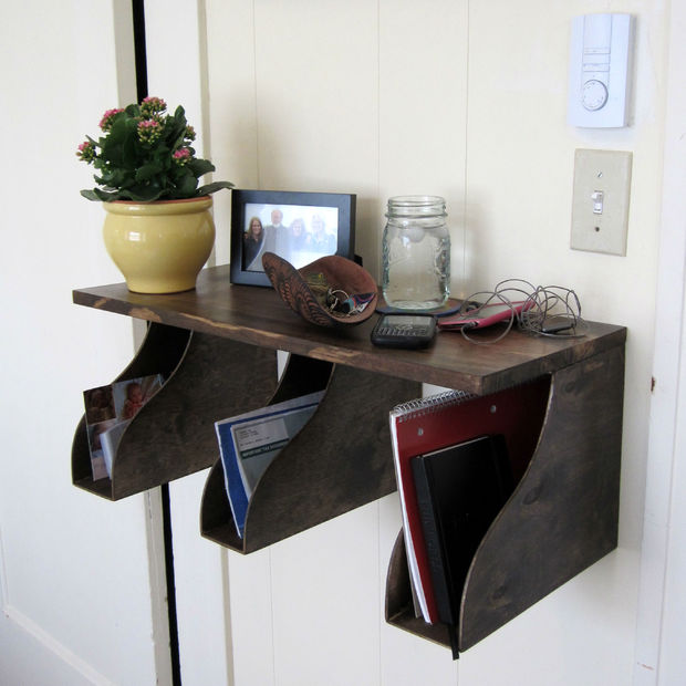20 ingenious diy ikea hacks you should try style motivation mail rack 20 ingenious diy ikea hacks you should try solutioingenieria Images