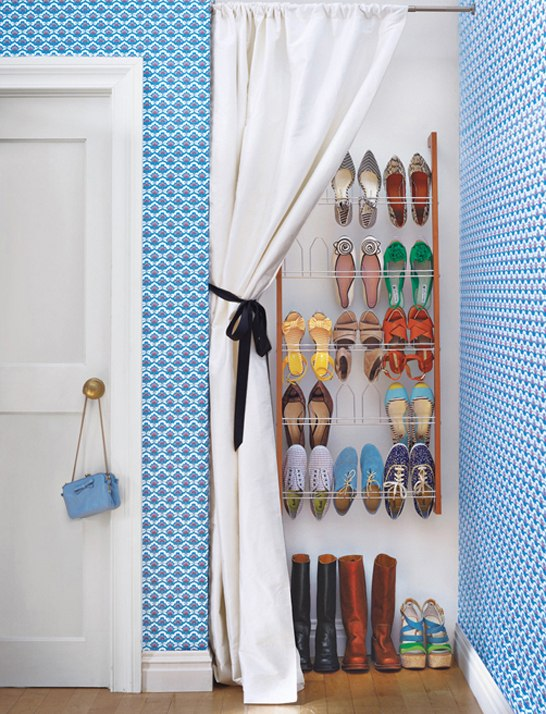 17 Clever and Functional Closet Organization Hacks and DIY Ideas