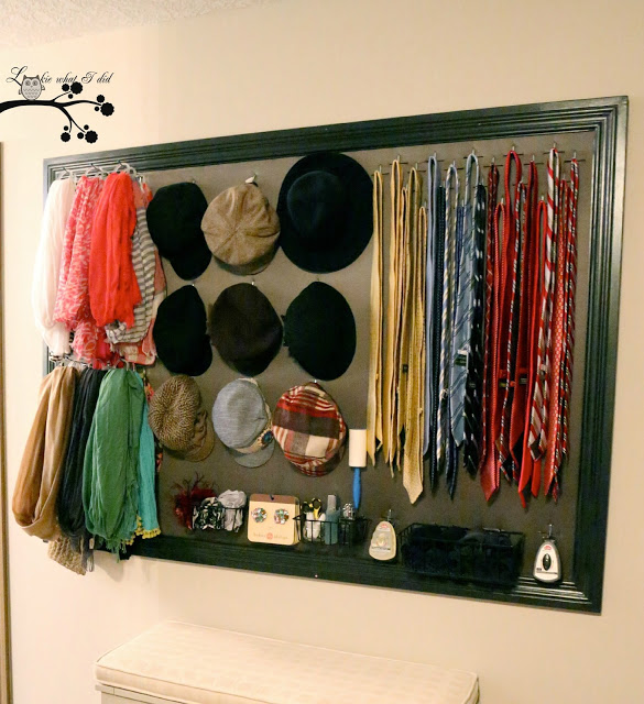 16 Great DIY Hacks to Help You Get More Organized