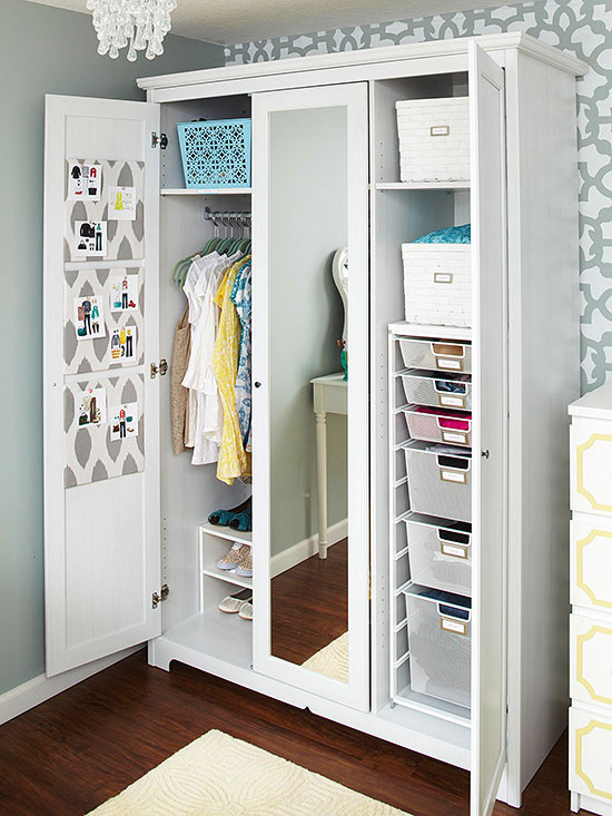 17 Clever And Functional Closet Organization Hacks DIY Ideas