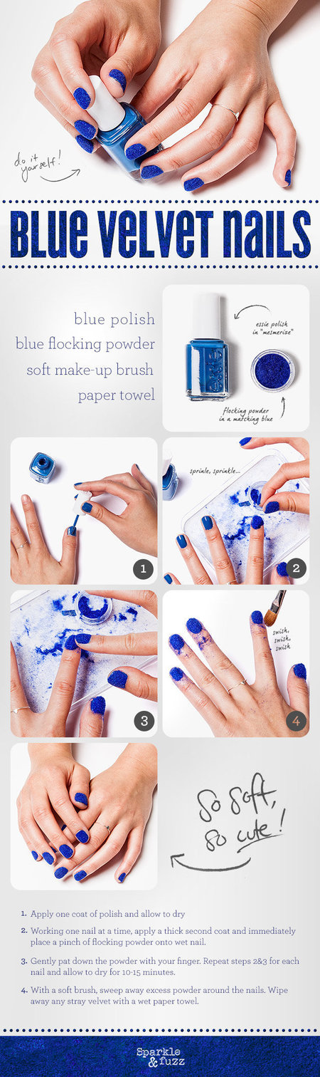 20 Easy DIY Nail Art Hacks for Perfect Manicure