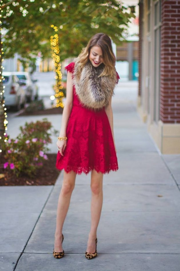 New Year's Eve Party Outfits: 20 Glamorous and Elegant Ideas to Inspire You