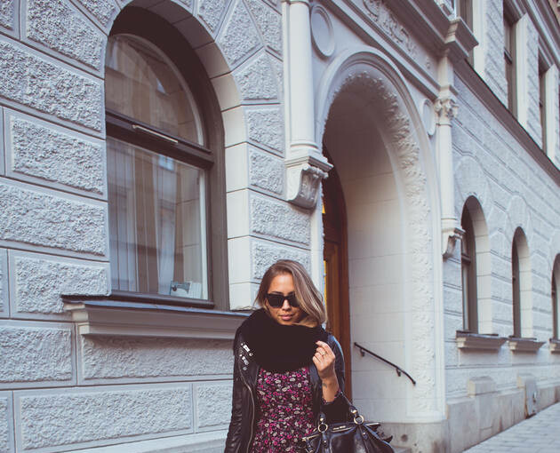 Street Style: 20 Stylish Outfit Ideas to Copy This Season - winter street style, winter outfit ideas, street style ideas, Street style, outfit ideas to copy