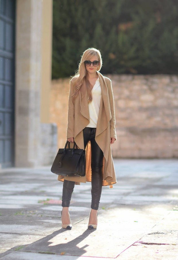 Street Style: 20 Stylish Outfit Ideas to Copy This Season