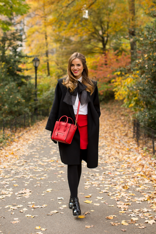 23 Preppy Outfit Ideas for Valentines Day