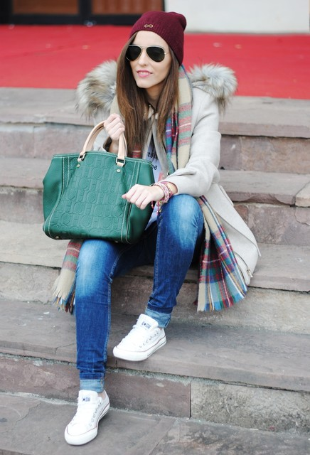 22 Sporty and Stylish Outfit Ideas