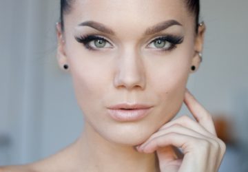 18 Perfect Cat Eye Makeup Looks - Perfect Makeup, makeup tutorials, makeup tips, Makeup, make up, edgy, cat eyes, cat eye