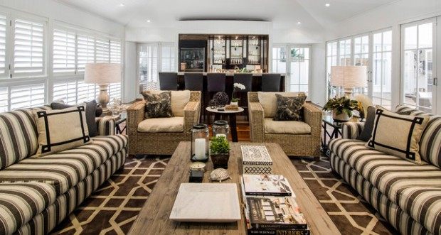 Style Your Coffee Table Like a Pro 22 Elegant Decorating Ideas