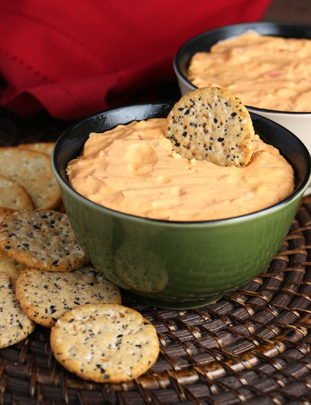 18 Tasty Homemade Sauces and Dips Recipes