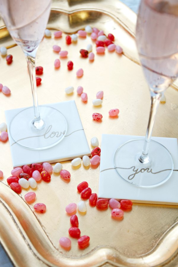 Throw The Best Valentine's Day Party: 16 Great DIY Ideas