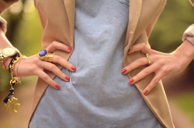 32 Stunning Rings You Will Love
