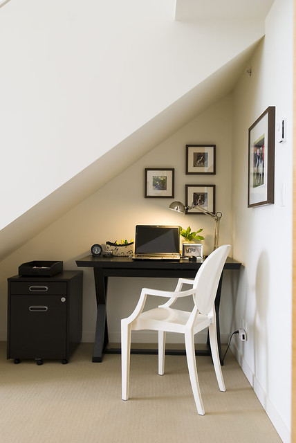 20 Functional and Creative Home Office Ideas
