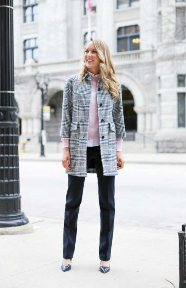 The Ultimate Guide for Perfect 9 To 5 Office Look 30 Outfit Ideas