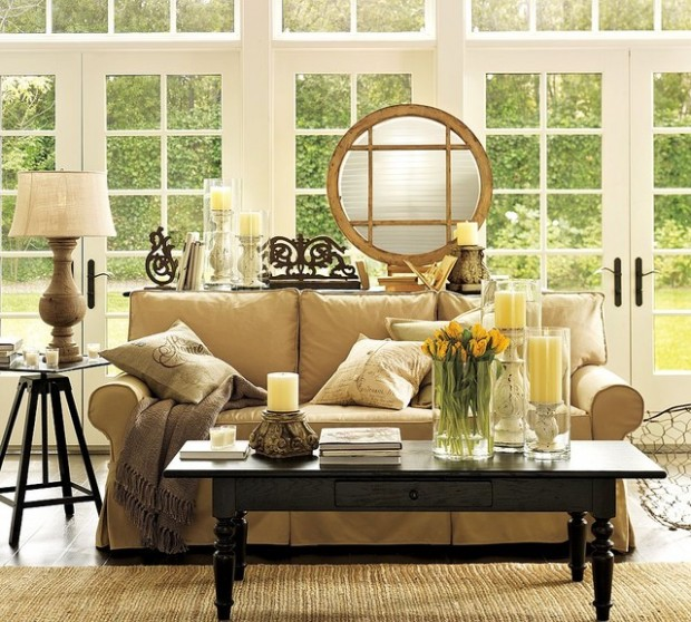 style your coffee table like a pro 22 elegant decorating ideas - How To Decorate A Coffee Table