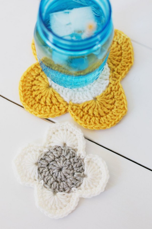 20 Interesting and Creative DIY Crochet Ideas