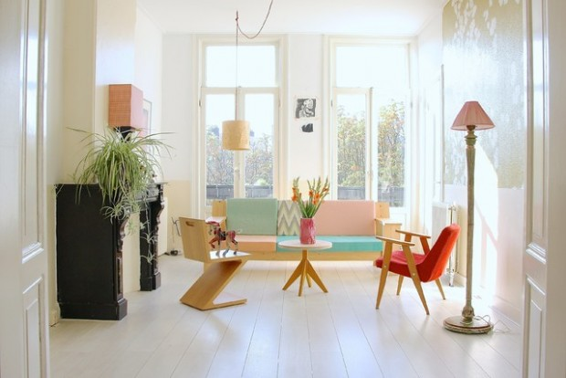 Bring Natural and Organic Elements to your Living Space 18 Amazing Design Ideas