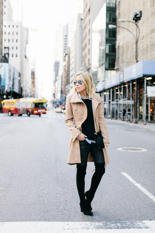 20 Stylish Outfit Ideas by Famous Fashion Blogger Jacey Duprie from Damsel In Dior