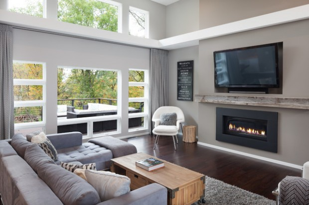 18 Outstanding Contemporary Living Room Design Ideas That Will Impress You