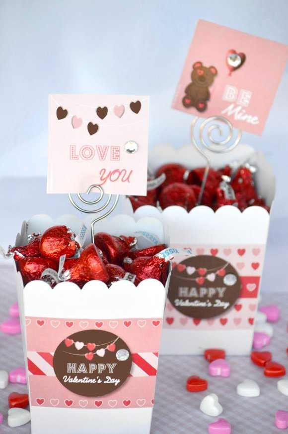 20 Cute And Easy Diy Valentine S Day Gift Ideas That Everyone Will