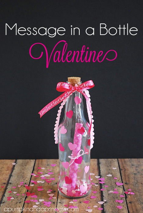 20 Cute and Easy DIY Valentine's Day Gift Ideas that Everyone Will Love