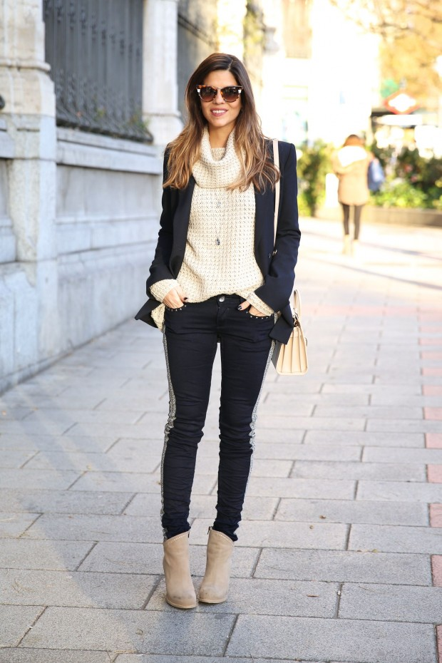 20 Stylish Outfit Ideas By Fashion Blogger Natalia Cabezas