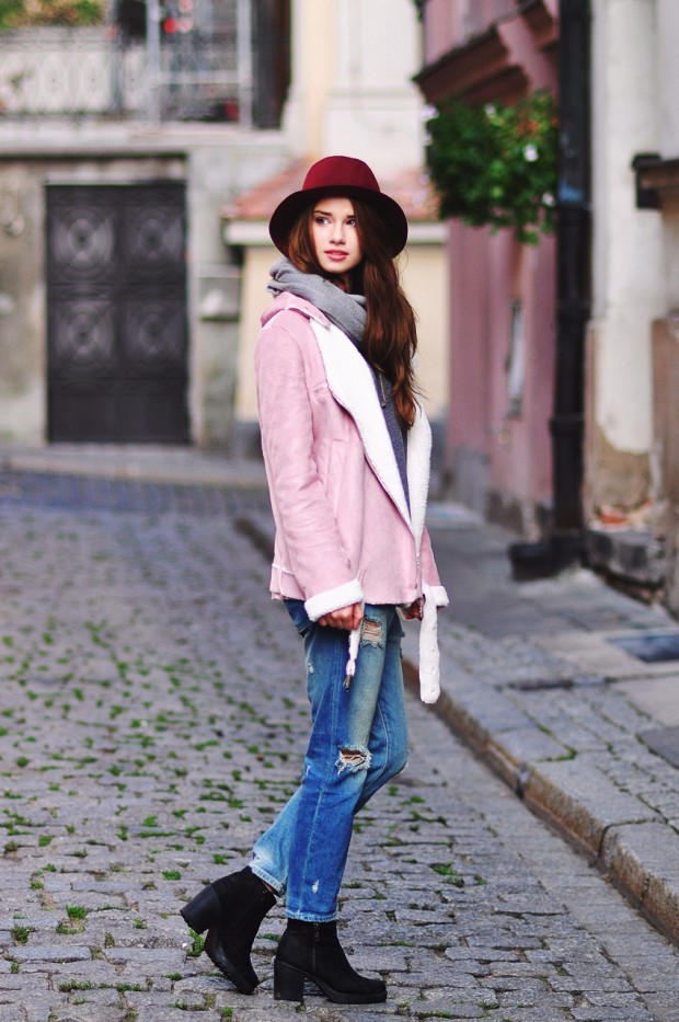 20 Stylish Outfit Ideas by Fashion Blogger Iga from Skinny Liar
