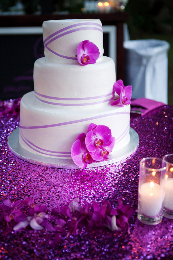 17 Beautiful Purple Wedding Inspirational Ideas For Magical Wedding