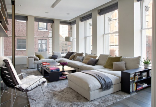 Living Room Design Ideas With Sectionals | Conceptstructuresllc.com