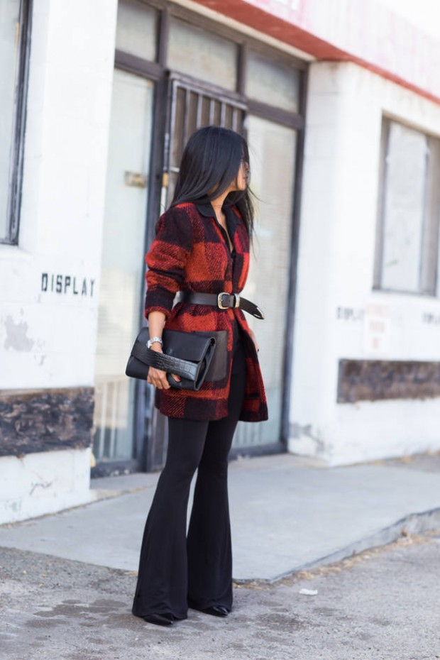 18 Amazing Street Style Outfit Ideas to Copy This Season