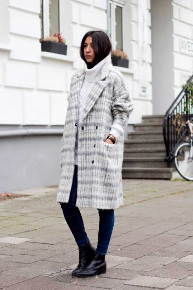 Street Style Trend: 20 Stylish Outfit Ideas to Inspire You