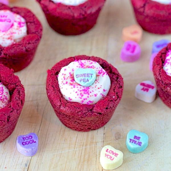 16 Sweet and Tasty Dessert Ideas for Valentine's Day