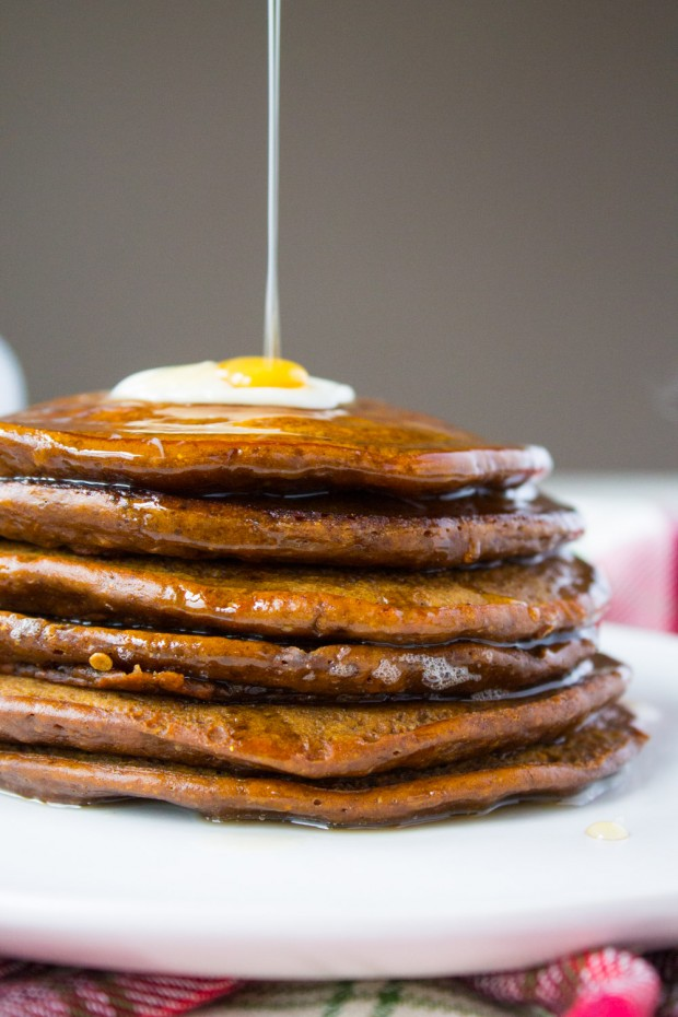 16 Warm and Tasty Breakfast Recipes for Cold Winter Mornings