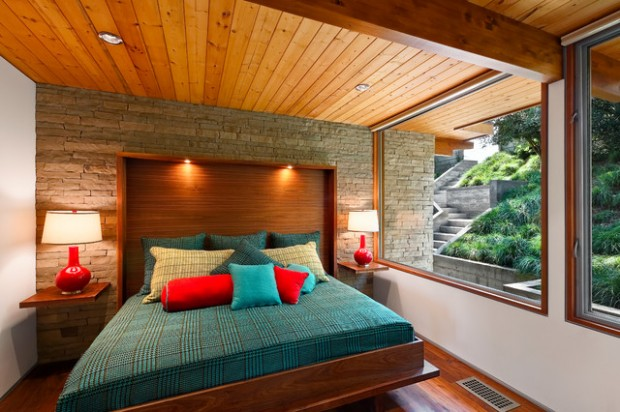 Beau 20 Amazing Wooden Master Bedroom Design Ideas