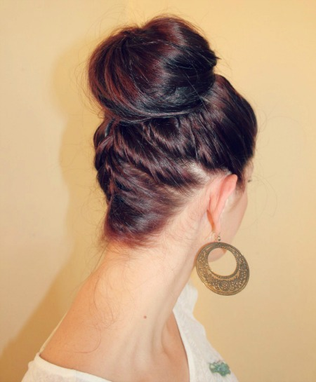16 Quick and Easy Braided Hairstyles