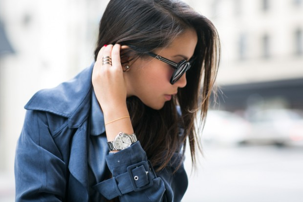 Statement Watch   Perfect Addition To An Outfit