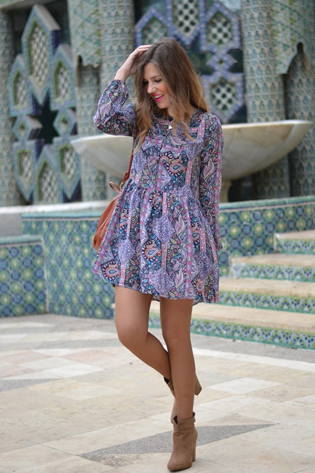 20 Stylish Outfit Ideas by Fashion Blogger Helena from Mi Aventura Con La Moda