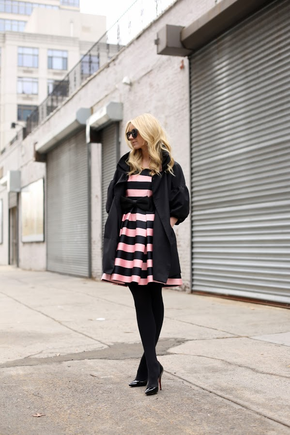 How to Wear Stripes   24 Outfit Ideas