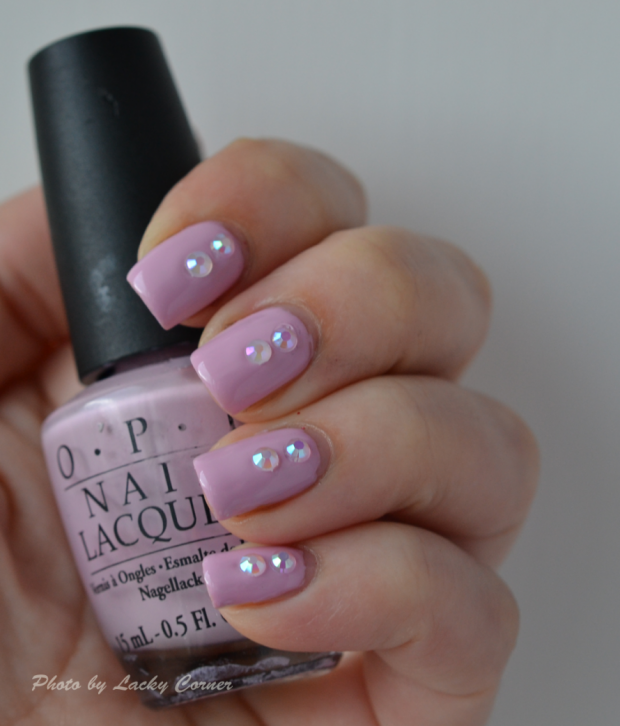 Soft Pastel Nails for Cute Chic Look – 17 Adorable Nail Art Ideas