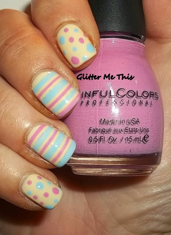 Soft-Pastel-Nails-for-Cute-Chic-Look-17-Adorable-Nail-Art-Ideas-for-Spring-and-Summer-14