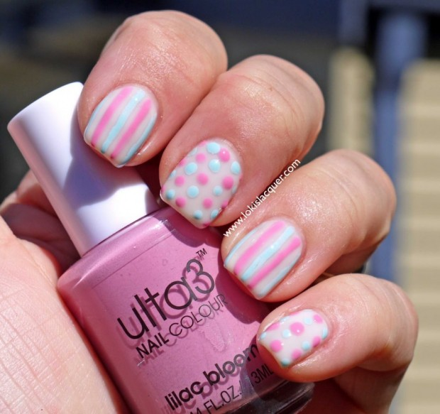 Soft-Pastel-Nails-for-Cute-Chic-Look-17-Adorable-Nail-Art-Ideas-for-Spring-and-Summer-4-890x837