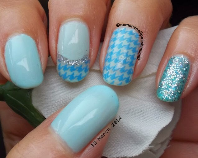 Soft Pastel Nails for Cute Chic Look – 17 Adorable Nail Art Ideas - pastel nail art, pastel colors, pastel, nail designs, nail art ideas