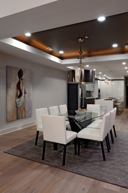 Tray Ceiling Dining (12)